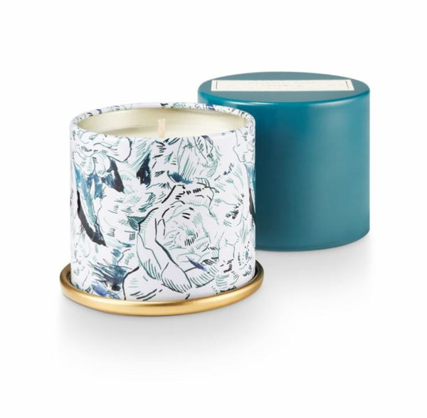 Magnolia Home by Joanna Gaines - Restore - Mini Candle Tin