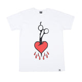SAVE YOUR SCISSORS T-SHIRT