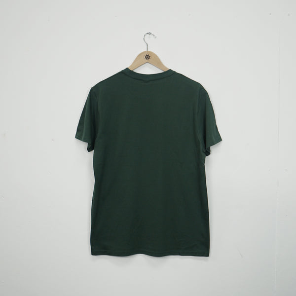 Yellow/Green Essential T-Shirt Twin Pack