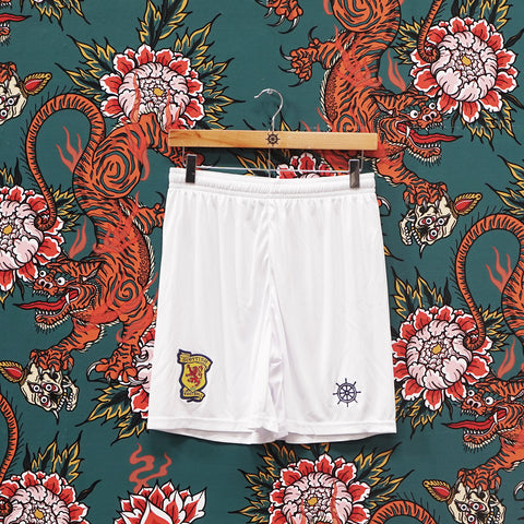 Abandon Ship Scotland Home Shorts