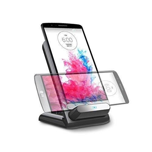 Desktop Wireless Charger Dock