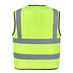 Evaporative Safety Cooling Vest - MAX - Cool Down Australia - 2