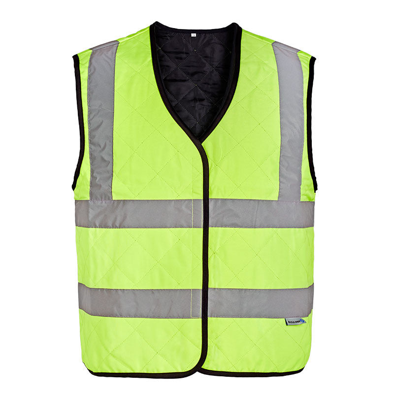 Evaporative Safety Cooling Vest - MAX - Cool Down Australia - 1
