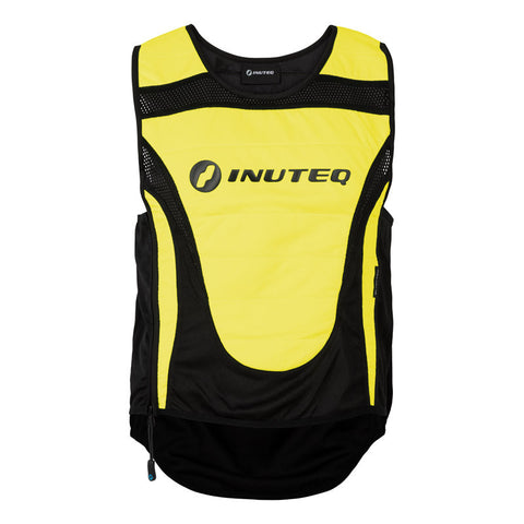 John - Evaporative Sports Cooling Vest - Cool Down Australia - 1