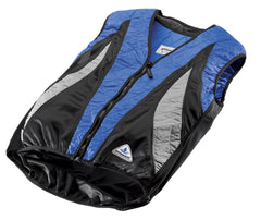 Cycling Velo Evaporative Cooling Vest - Cool Down Australia - 3