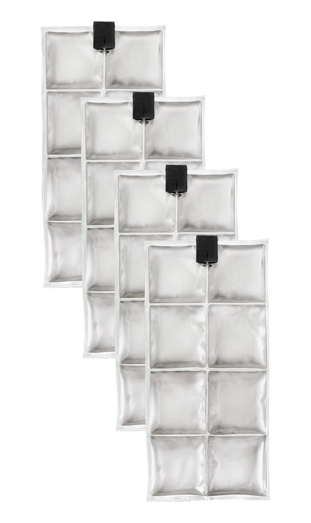 Set of Cooling PACKS -   PAC 24C