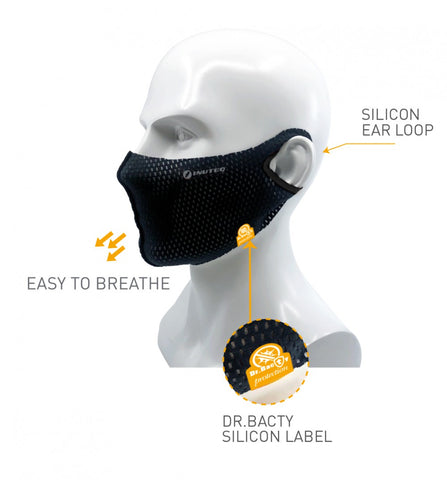 Face Cooling Mask