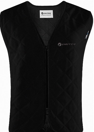Evaporative Cooling Vest - Black