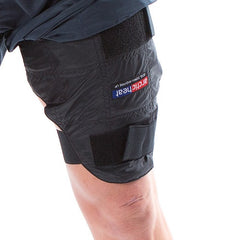 Thigh Wrap - Cold / Hot Sports Injury Wrap - Cool Down Australia - 2