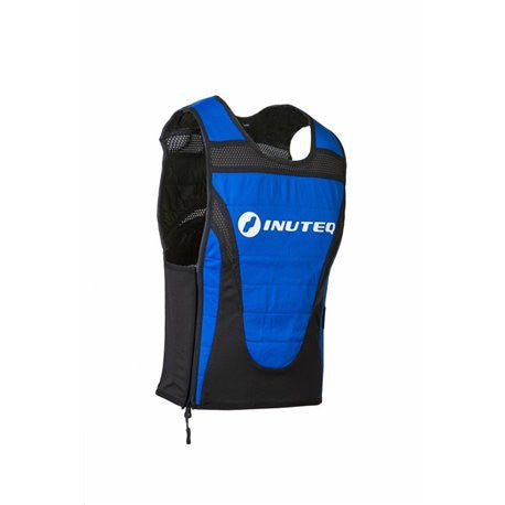 John - Evaporative Sports Cooling Vest - Blue