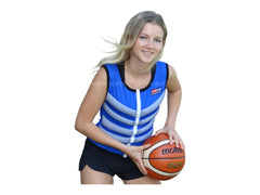 BODY COOLING VEST - Blue