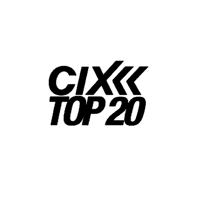 CIX announced ZEITDICE as one of Canada's 20 Most Innovative Technology Companies