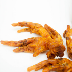Chicko Feet - Dehydrated Chicken Feet