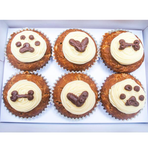 make and bake for pets cupcakes for pets