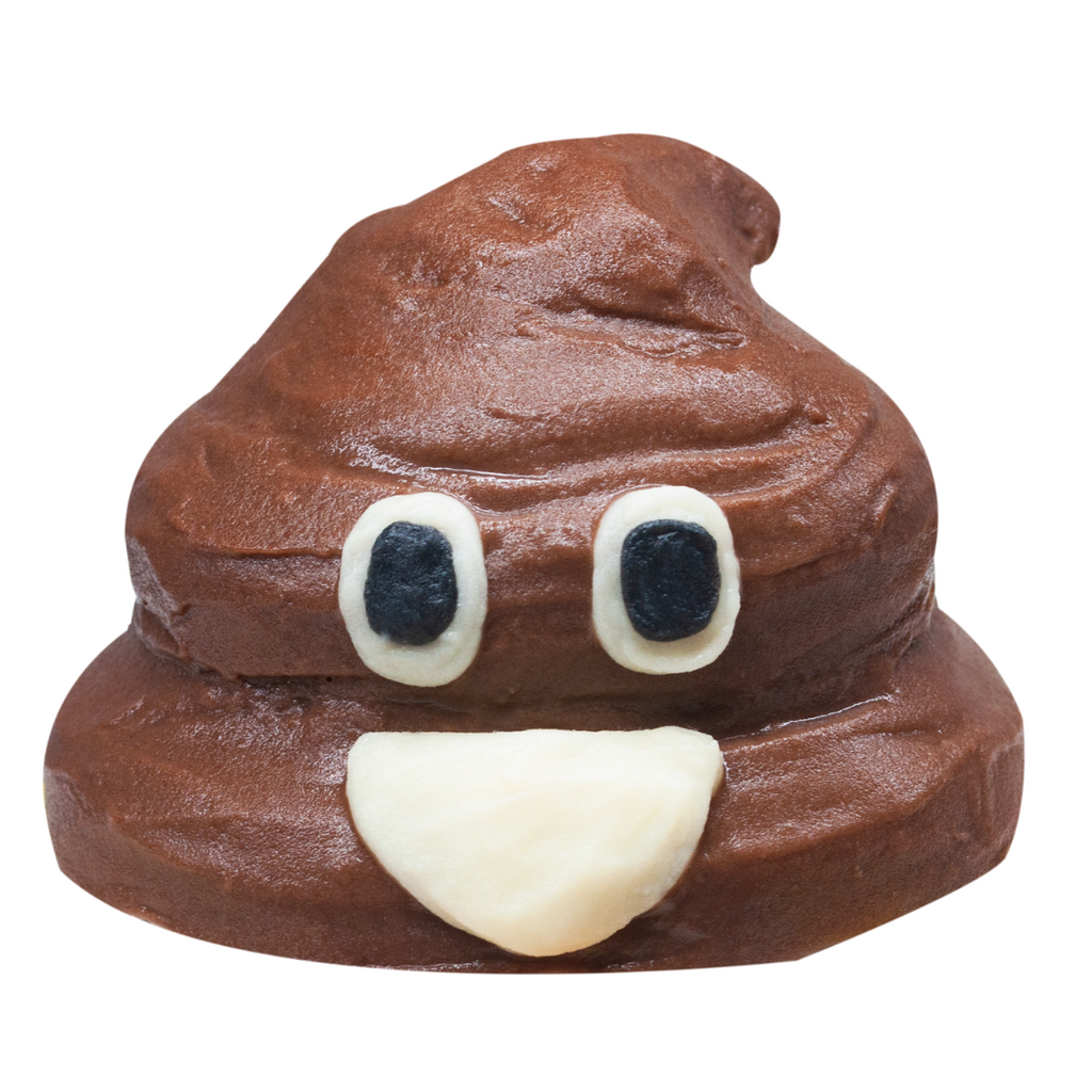 Poop Cake - 4 inches