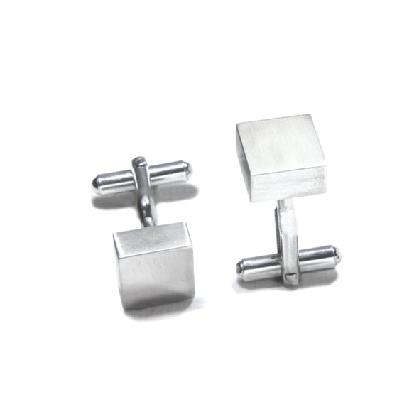 DF 403 - The Block Cuff Links