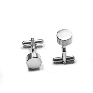 DF 402 -  The Circle Cuff Links