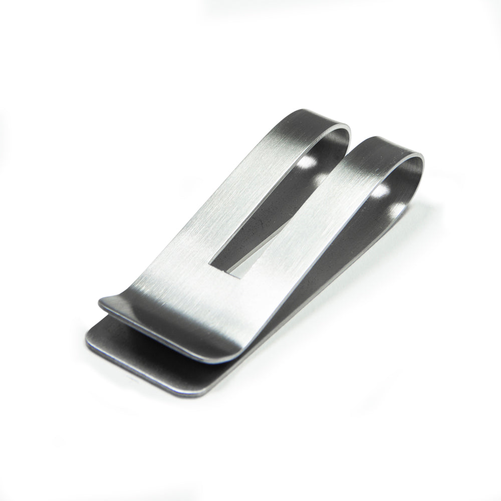 Thin Line Money Clip