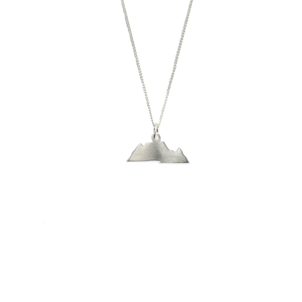 Table Mountain Pendant