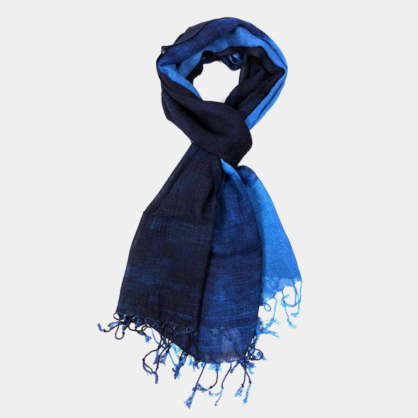 Mountain Ink Scarf