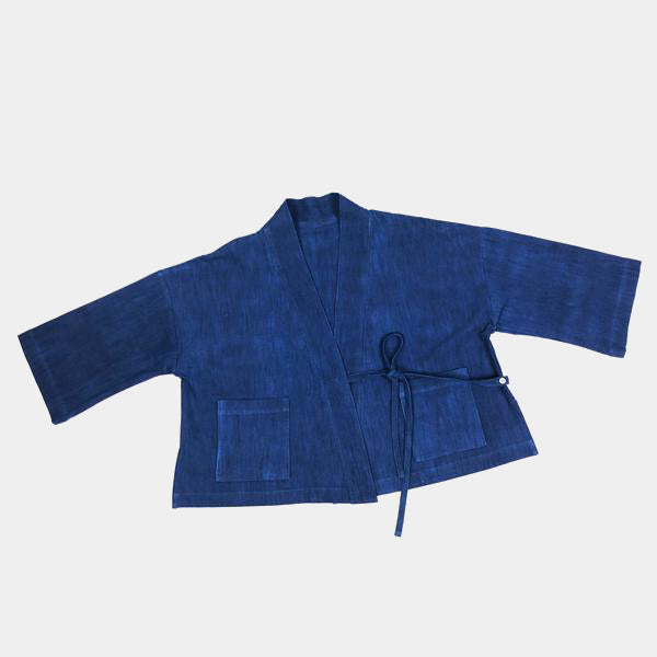 Tea Ceremony Jacket