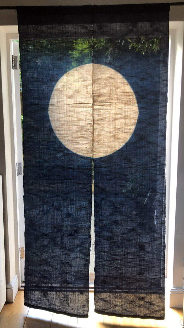 Moon Door Hanging