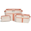 Orange Enchantment 3 Piece Gift Set