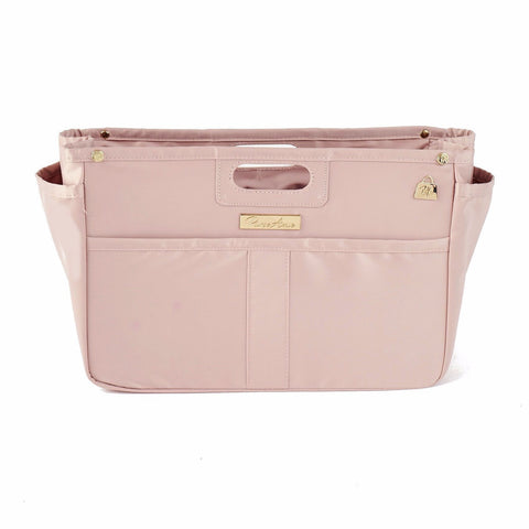Rose Petal Pink Purse Organizer for LV (Large)