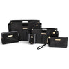 Noir Black 5 Piece Gift Set