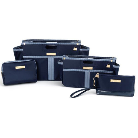 Oxford Blue 4 Piece Gift Set