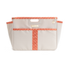 Orange Enchantment Purse Organizer (Extra Large)
