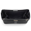 Noir Black Purse Organizer (Large)