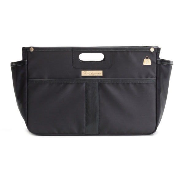 Noir Purse Insert (Large)