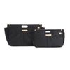 Noir Purse Insert Set