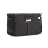 Noir Purse Insert (Small)