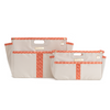 Orange Enchantment Purse Organizer (Small)