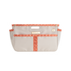 Orange Enchantment Purse Organizer Set (Small and XL)