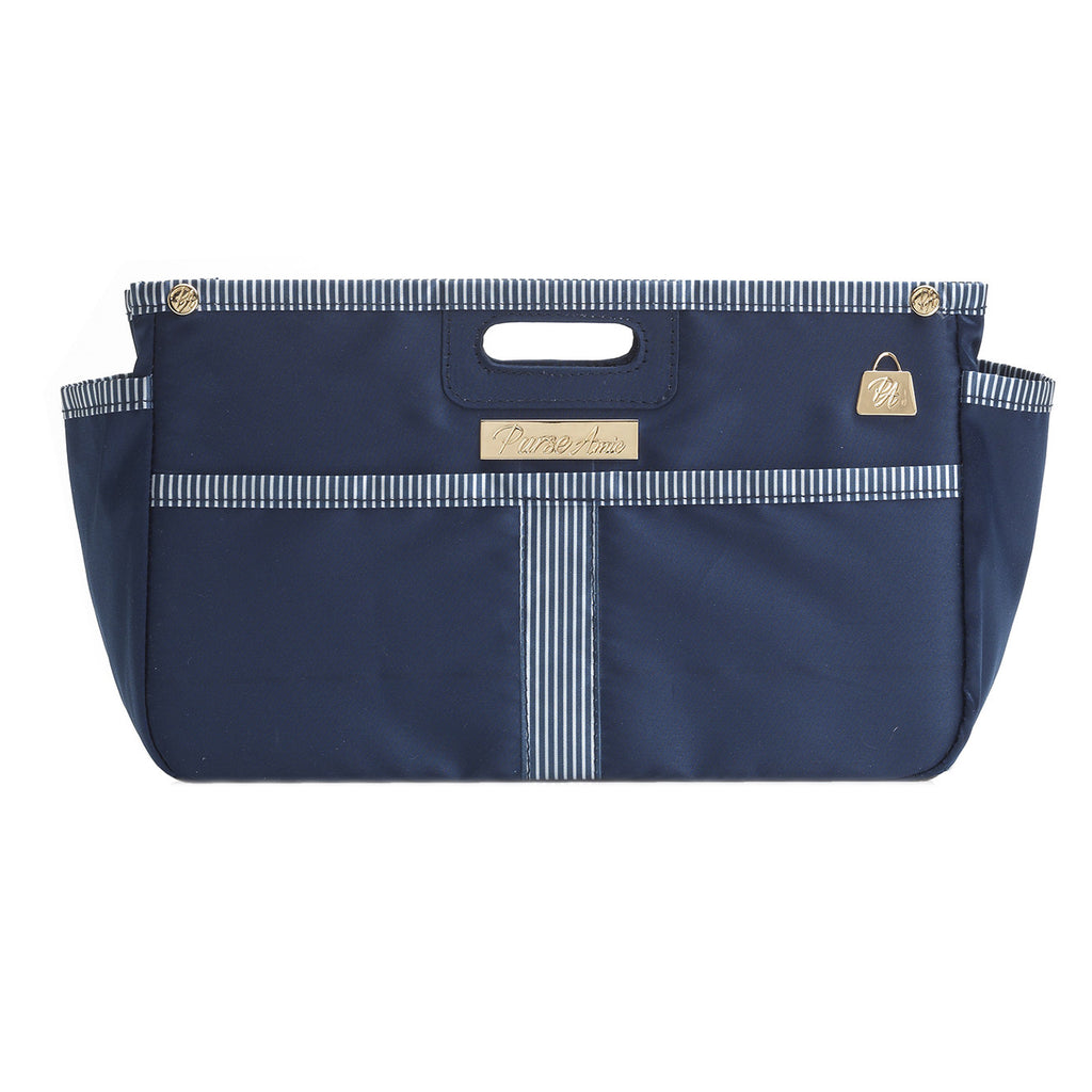 Oxford Blue Purse Insert (Large)