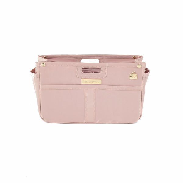 Rose Petal Pink Purse Organizer for LV (Small)