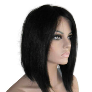Unique 130 Front Lace - SheWear Hair
