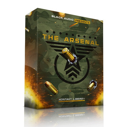 The Arsenal Kontakt Bank