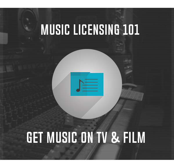 Music Licensing Course