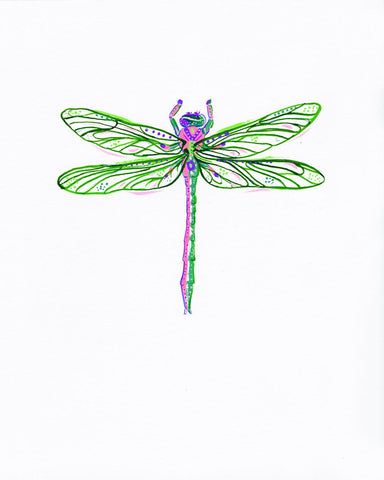 Dragon Fly 3 - Little Bugs Collection