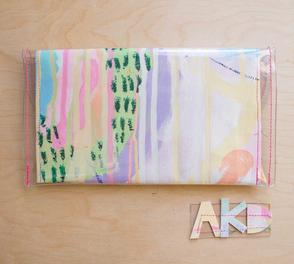 Icing | Tiny Clutch - SS0005