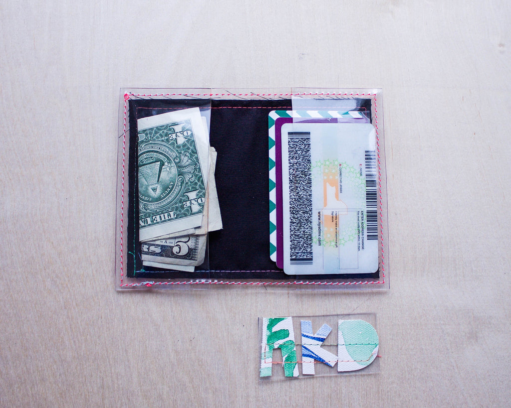 Waverly | Tiny Wallet - SS3003