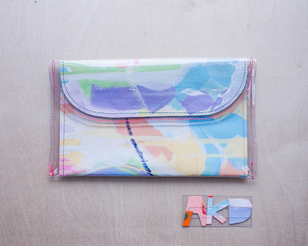 Icing | Tiny Clutch - SS0050