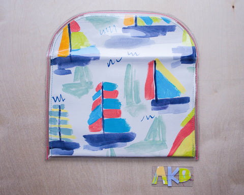 Sailor | Large Clutch - SS0072