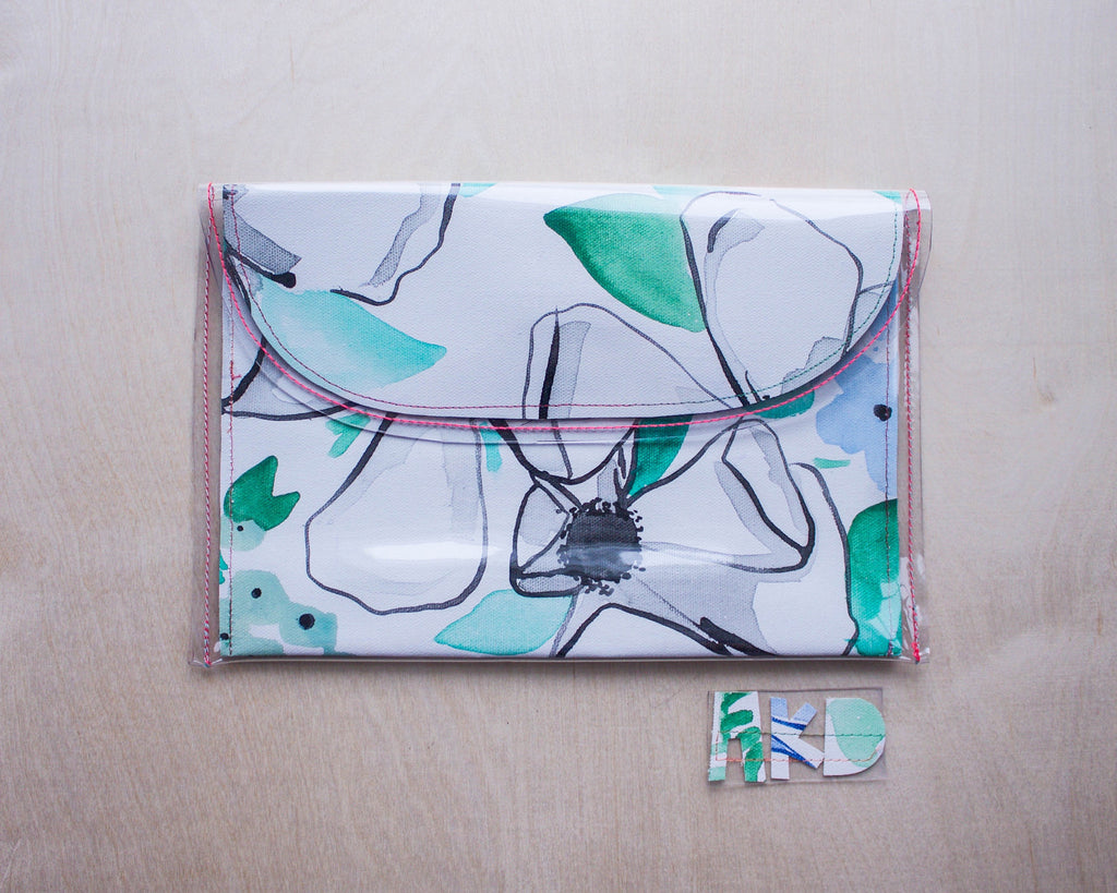 Rosie | Large Clutch Bag - SS0083