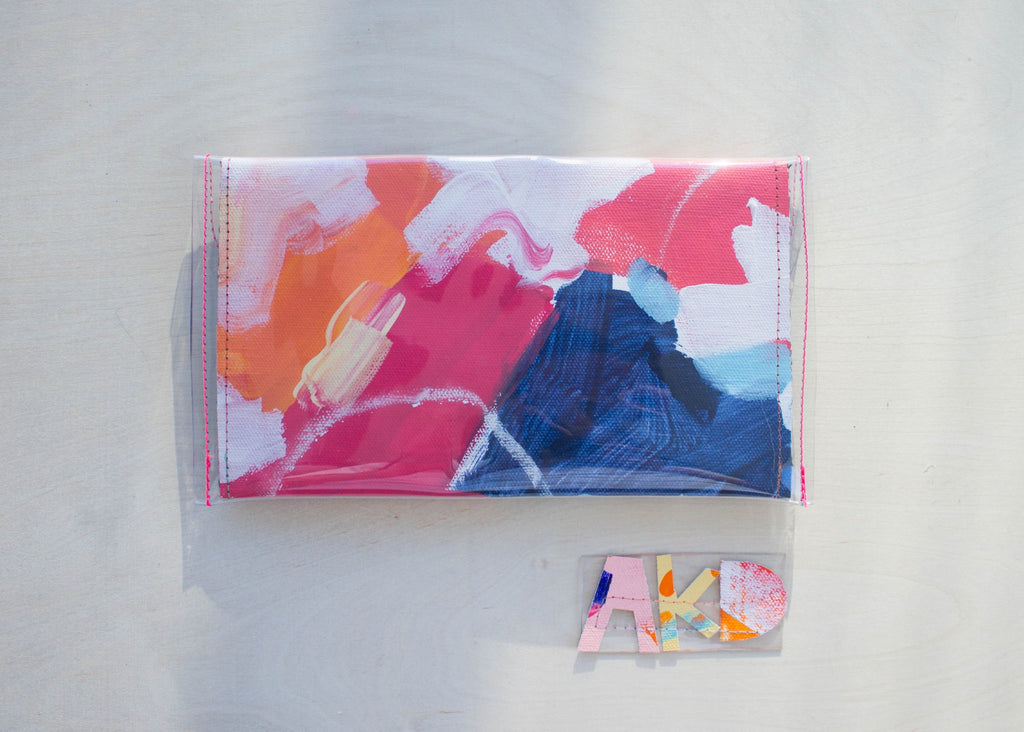 Center Harbor | Tiny Clutch - SS0114