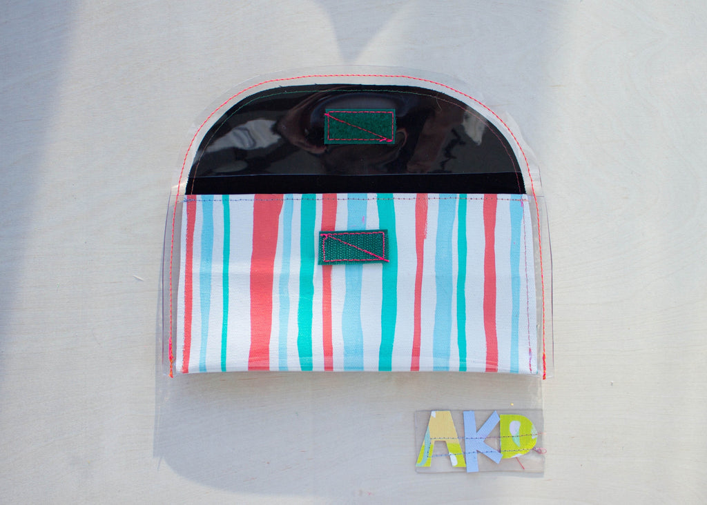 Beachy | Mini Clutch - SS9008